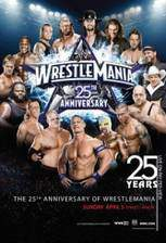 the_25th_anniversary_of_wrestlemania movie cover