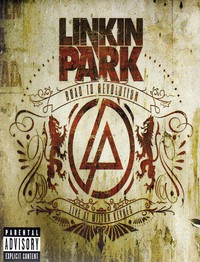 Linkin Park: Road to Revolution (Live at Milton Keynes) main cover