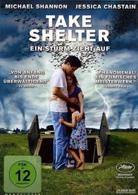 Take Shelter main cover