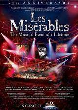 les_miserables_in_concert_the_25th_anniversary movie cover