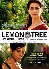 lemon_tree movie cover