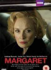 margaret movie cover