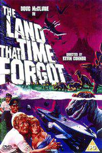 The Land That Time Forgot main cover