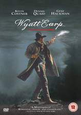 wyatt_earp movie cover