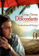 the_descendants movie cover
