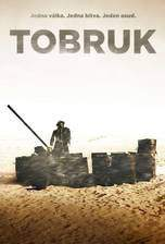 tobruk movie cover