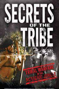 Secrets of the Tribe main cover