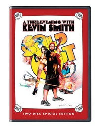 Kevin Smith: Sold Out - A Threevening with Kevin Smith main cover