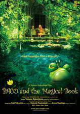 paco_and_the_magical_book movie cover