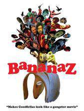 bananaz movie cover