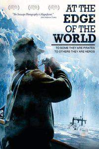 At the Edge of the World main cover