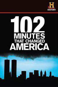 102 Minutes That Changed America main cover