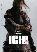 ichi movie cover