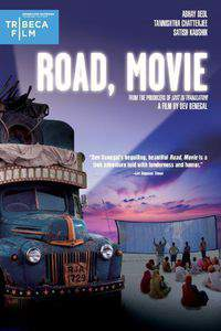 Road, Movie main cover