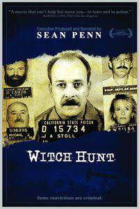 Witch Hunt main cover
