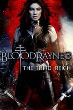 bloodrayne_the_third_reich movie cover