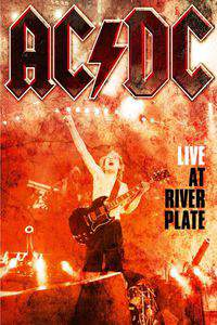 AC/DC: Live at River Plate main cover
