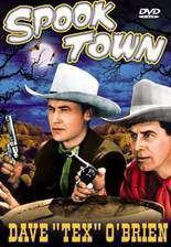 spook_town movie cover