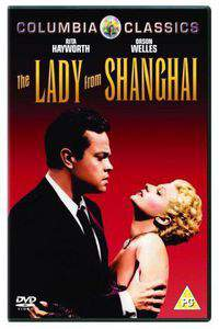 Blackie Whiteford the lady from shanghai movie