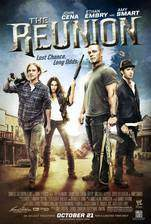 the_reunion_2011 movie cover
