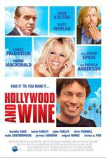 hollywood_wine movie cover