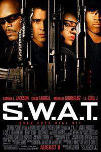 S.W.A.T. main cover