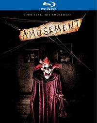 Amusement main cover
