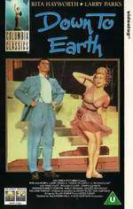 down_to_earth movie cover