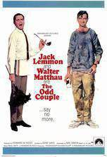 the_odd_couple movie cover