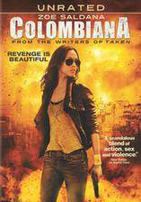 colombiana movie cover