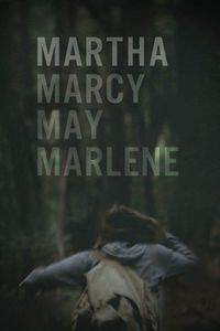 Martha Marcy May Marlene main cover