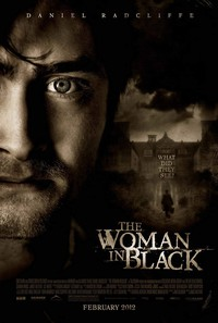 The Woman in Black main cover