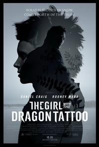 The Girl with the Dragon Tattoo main cover