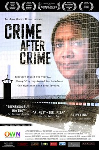Crime After Crime main cover