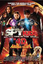 spy_kids_all_the_time_in_the_world_in_4d movie cover