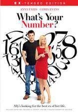 what_s_your_number movie cover