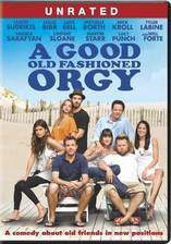 a_good_old_fashioned_orgy movie cover