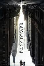 The Dark Tower movie cover