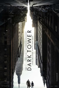 The Dark Tower main cover
