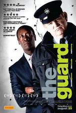 the_guard_2011 movie cover