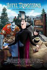 hotel_transylvania movie cover