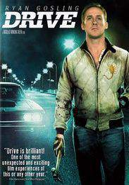 Drive main cover