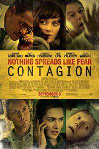 Contagion main cover