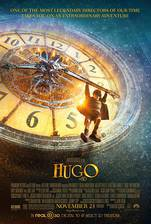 hugo movie cover