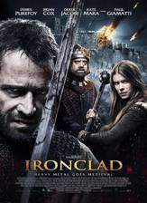 ironclad movie cover