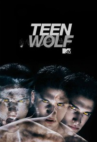 Teen Wolf movie cover