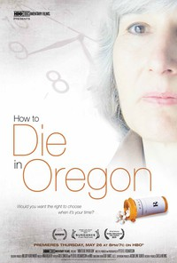 How to Die in Oregon main cover