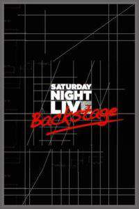 Saturday Night Live Backstage main cover