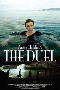 Anton Chekhov's The Duel main cover