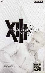 xiii_the_series movie cover